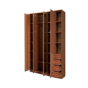 Тяжелые модульные шкафы